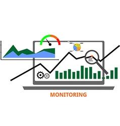Monitoring vector