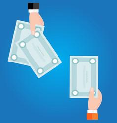 Stock split transaction company do exchange vector