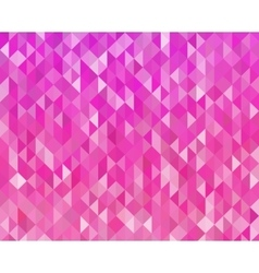 Abstract pink color background vector