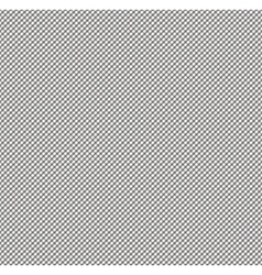 Grey pattern of small rhombus vector