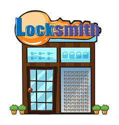 Locksmith vector