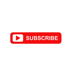 Subscribe button icon business concept subscribe vector