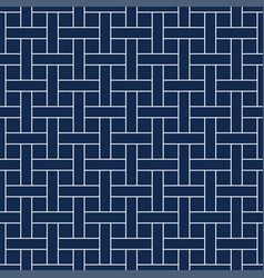 Decorative background - simple samless vector