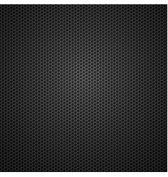 Carbon fiber metallic grid seamless vector
