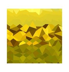 Mountain Abstract Low Polygon Background vector