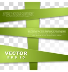 Abstract bright flyer background vector