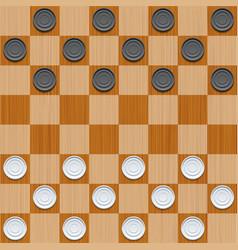 Checker background Eps10 vector