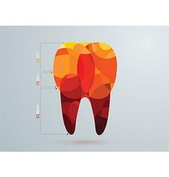 denla vector image