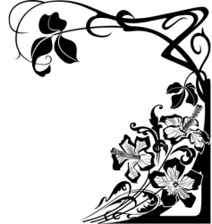 modern vector image vector image