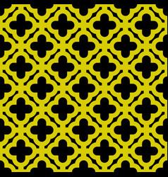 geometric pattern seamless vector image vector image