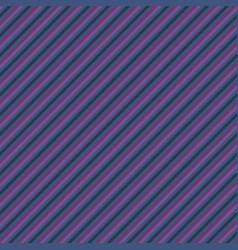 Pink purple stripes seamless pattern fabric vector
