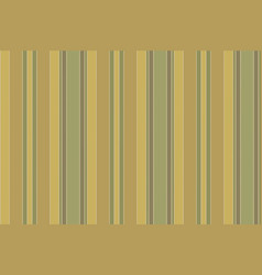 Green vintage striped seamless pattern vector