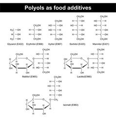 Polyols vector