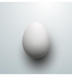 Egg Food vector image