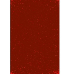Vertical Red Texture vector image