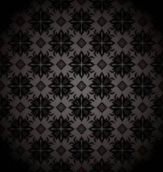 tile repeat wallpaper vector image
