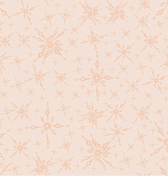 snowpattern vector image