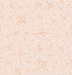 snowpattern vector image