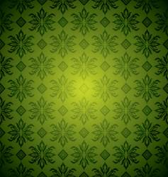 wallpaper tile design vector image vector image