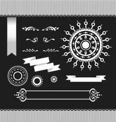Boho Patterns vector