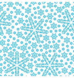 Sn pattern blue vector