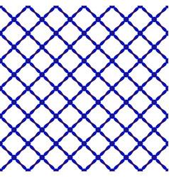 ceramic seamless background vector image