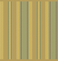 green vintage striped seamless pattern vector image