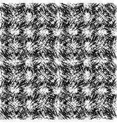 seamless square texture carpet vector image