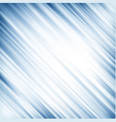 abstract blue lights background eps 10 vector image vector image