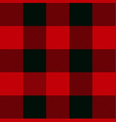 Lumberjack plaid texture pattern background vector
