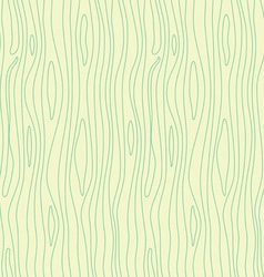 Seamless Wood Texture Pattern vector image