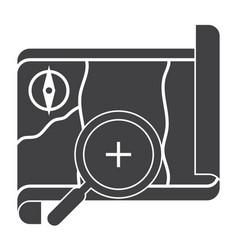 local history icon vector image