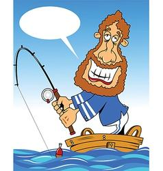 Merry fisher vector