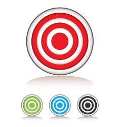 target selection vector image