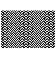 Triangle block pattern wallpaper vector