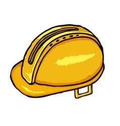 headpiece vector image