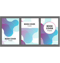 abstract composition text frame surface a4 vector image