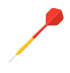 Darts icon vector
