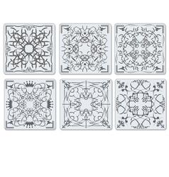 N0203 tiles vector