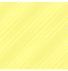 Abstract Mosaic Yellow Background vector image