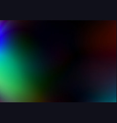 blurred abstract colors background vector image