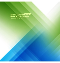 Smooth light lines abstract background eps10 vector image vector image