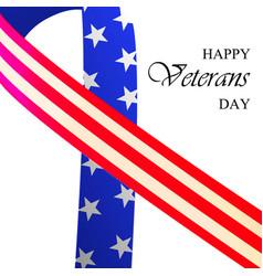 veterans 01 vector image