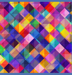 abstract pattern background design vector image