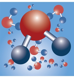 Water formula vector