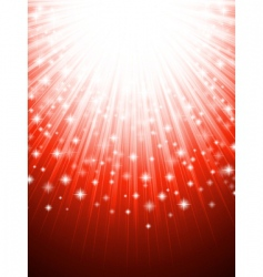 holiday background vector image vector image