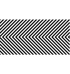 chevron line abstract pattern background vector image