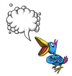 singing bird-100 vector image vector image
