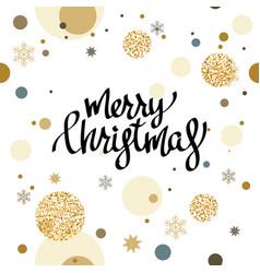 christmas holiday backdrop vector image