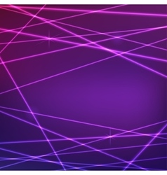 Colored abstract background vector